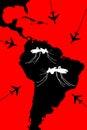Zika travel warning