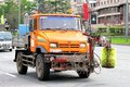 ZIL 5301 Bychok Stock Photo