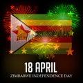 Zimbabwe independence day.