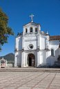 Zinacantan church chiapas mexico the curch of Stock Photos