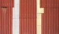 Zinc background use for Stock Image