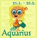 Zodiac Sign - Pisces Royalty Free Stock Photo