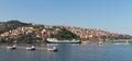 Zonguldak Royalty Free Stock Photo