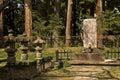Zuiho den sendai japan in Stock Image