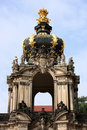Zwinger Royalty Free Stock Images
