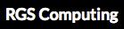 RGS Computing