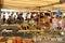 Stock Image :  Γαλλία, η γραφική αγορά των Βερσαλλιών