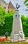Stock Image :  Γαλλία, το γραφικό χωριό Fontenay Άγιος Pere στα les Yv