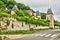 Stock Image :  Γαλλία, το γραφικό χωριό Medan