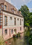 Stock Image :  Γραφική πόλη Dreux στο Eure-et-Loir