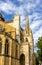Stock Image :  Καθεδρικός ναός Bayonne sainte-Marie - Γαλλία