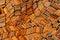 Stock Image :  Κεραμίδια αργίλου
