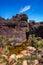 Stock Image :  Κορυφή Tepui Roraima