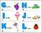 Stock Image : λέξη αλφάβητου