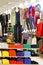 Stock Image : Μαγαζί λιανικής πώλησης