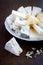Stock Image :  Μικτό τυρί