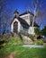 Stock Image : Μοναστήρι μοναστηριών