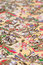 Stock Image :  Παραδοσιακό ιαπωνικό έγγραφο σχεδίων