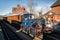 Stock Image :  ΠΑΡΚΟ ΤΟΥ ΣΕΦΙΛΝΤ, ΑΝΑΤΟΛΗ SUSSEX/UK - 22 ΝΟΕΜΒΡΊΟΥ: Ατμός TR Bluebell