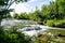 Stock Image :  ποταμός niagara