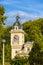 Stock Image :  Πύργος του σιδηροδρομικού σταθμού Bayonne - Γαλλία
