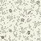 Stock Image :  Безшовная текстура с значками - детьми