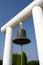 Stock Image :  Бронзовый колокол