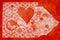 Stock Image : Винтажное сердце