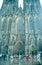 Stock Image :  наследия Германии cologne собора мир unesco места наземного ориентира известного международный