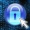 Stock Image : Онлайн безопасность