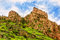 Stock Image :  Предгорья скалистой горы Колорадо