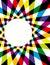Stock Image : Предпосылка спирографа радуги