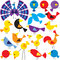 Stock Image : Птицы