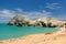 Stock Image :  пляж чолумбийский