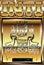 Stock Image :  Старая перуанская иллюстрация орнамента золота