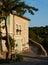 Stock Image :  Старые дома в деревне Grambois Провансали