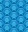 Stock Image :  Текстура сапфира безшовная Голубая предпосылка самоцвета