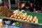 Stock Image : улица еды bangkok