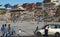 Stock Image : футбол спички Гренландии