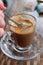 Stock Image :  咖啡