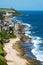 Stock Image : 圣胡安,波多黎各海岸