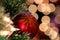 Stock Image : 圣诞节装饰品