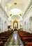 Stock Image :  在修道院Virgin台尔Saliente里面