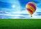 Stock Image :  气球