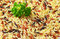 Stock Image :  混杂的米