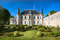 Stock Image :  红葡萄酒,法国- 2014年5月:大别墅帕尔默-一多数f