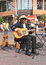 Stock Image :  美国, AZ/Tempe :歌手,吉他演奏员保罗英里