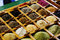 Stock Image : 草本和香料