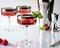 Stock Image :  莓甘露酒
