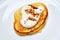Stock Image :  薄煎饼